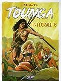 Tounga Intégrale, Tome 6