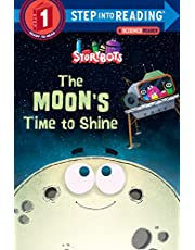 Storybots: Moon's Time To Shine (Step Into Reading)