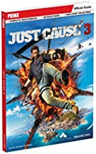 Just Cause 3 Standard Edition Guide by Prima Games(2015-12-01)