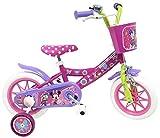 Vélo 12' fille licence Minnie - 1 frein