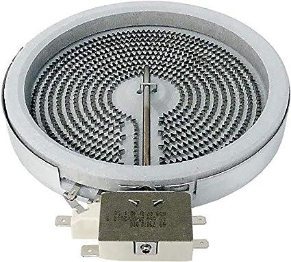 Appliances Large Appliance Accessories ClimaTek Upgraded Cooktop 6 ...
