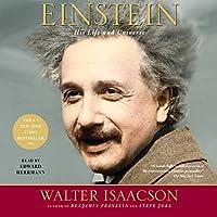 Einstein Hörbuch