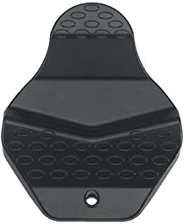 Exustar E-CK5B Cleat Cover, Black