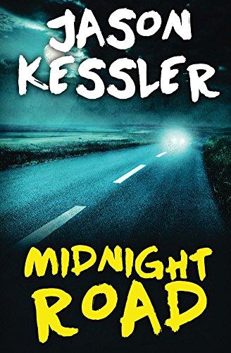 Book: Midnight Road by Jason Kessler