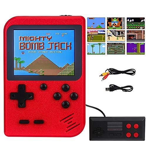 RXYYOS Consoles De Jeux Portable...