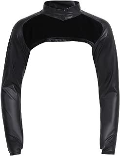 black shrug for men