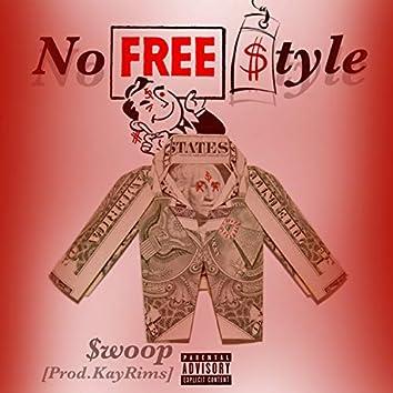 No Free Style
