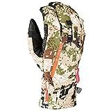 SITKA Gear Mountain Windstopper Glove, Color: Optifade Subalpine, L (90152-SA-L)