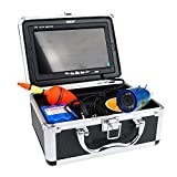 "BOBLOV 7"" Color TFT LCD 30M Underwater Fishing Camera System HD 1000TVL Ice/Sea/Lake"