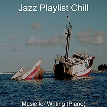 Music for Writing (Piano)