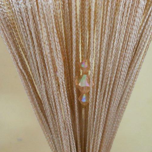 100 cm x 200 cm Tangpan, de afinación, guirnalda de diamond Beadeds, Parent mylock biombo de separación de ventana de mosquitera