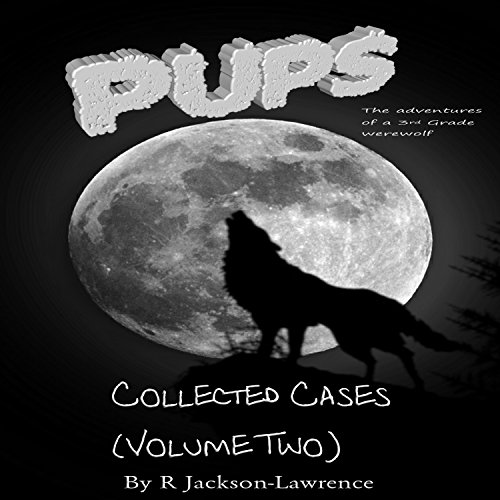 PUPS - The Collected Cases, Volume Two cover art