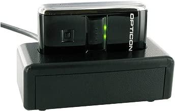 Opticon OPN-2001 & OPN-2006 Pocket Memory Laser Scanner Single Docking Cradle (Cradle Only, Does not Include Scanner)