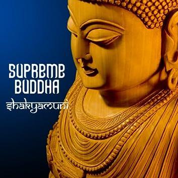 Supreme Buddha - Shakyamuni