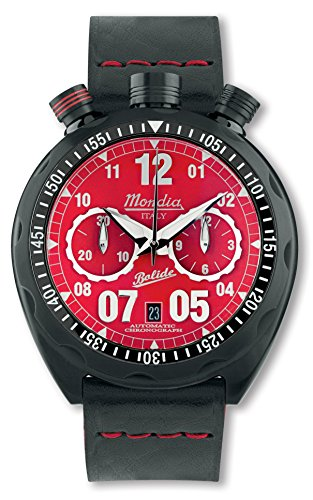 Mondia Bolide Automatic Chronograph Valjoux 7750
