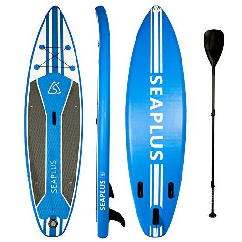 SUPボード sup インフレータブルサーフボード ソフトボード フィットネスやフィッシングに適したボード 長3...