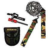 SOS Gear Pocket Chainsaw