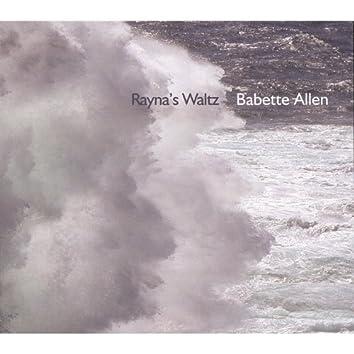 Rayna's Waltz