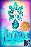 Fairies: Alle vier magischen Feen-Bände in einer E-Box!: Romantasy