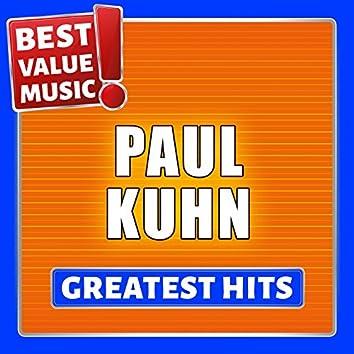 Paul Kuhn - Greatest Hits (Best Value Music)