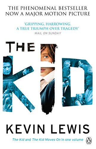The Kid (Film Tie-in): A True Story (English Edition)