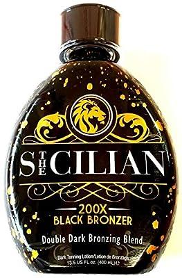 The Sicilian 200X Double