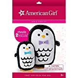 American Girl Crafts Penguins Sew and Stuff Activity Kit