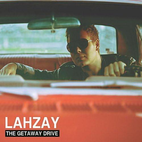 Lahzay