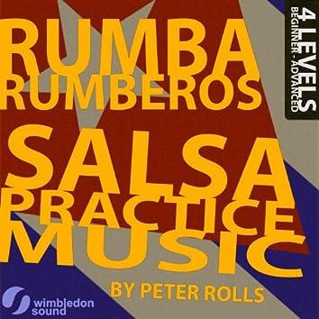Salsa Practice Music