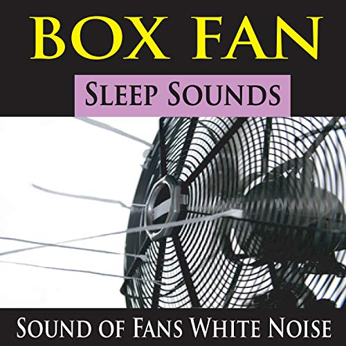 Tower Fan Rest Sound