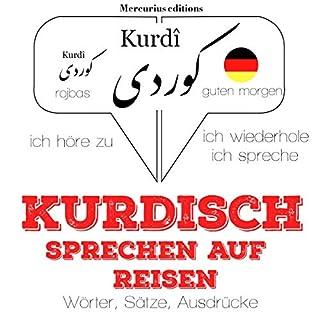 Kurdisch sprechen auf Reisen Titelbild