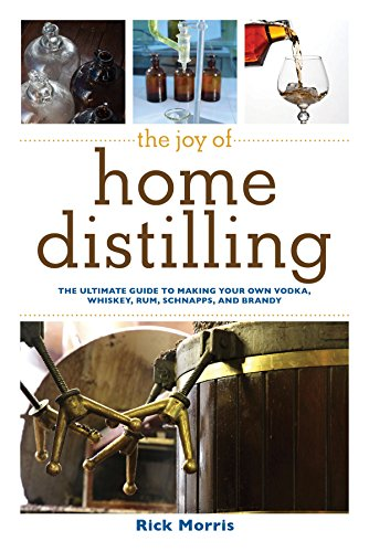 Joy Of Home Distilling (Joy of S...