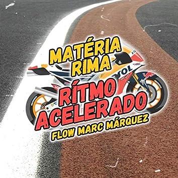 Ritmo Acelerado (Flow Marc Márquez) [feat. Agapê]