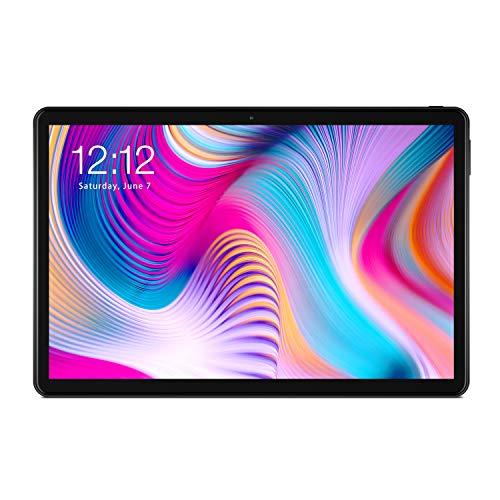 professionnel comparateur Tablette TECLAST 10,1 pouces T30F HD 1920 x 1200 4 Go de RAM + 64 Go de ROM, Android 9 Pie 8 cœurs, 4G double… choix