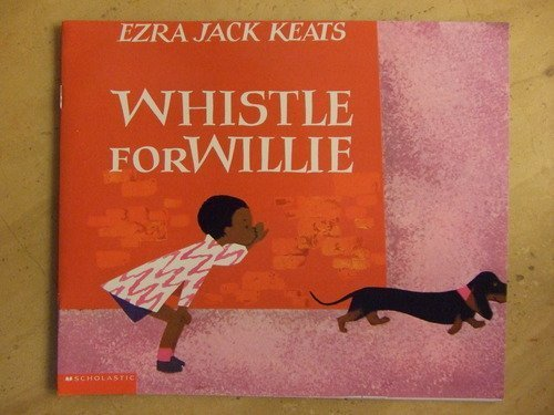 Houghton Mifflin Invitations to Literature: Read Aloud Book Grade K Whistle Willie by HOUGHTON MIFFLIN (1995) Paperback