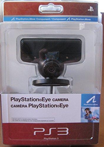 Playstation Eye Camera para PS3