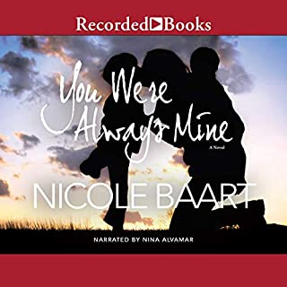 You Were Always Mine audiobook cover art