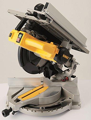Dewalt D27113-QS Ingletadora Mesa Superior 1600W, Set de 32 Piezas