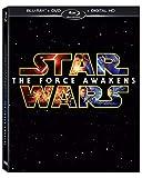 Buena Vista Home Ent. Star Wars: The Force Awakens (Blu-ray + DVD + Digital HD)