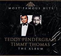Pendergrass Teddy - The Album (2 CD)