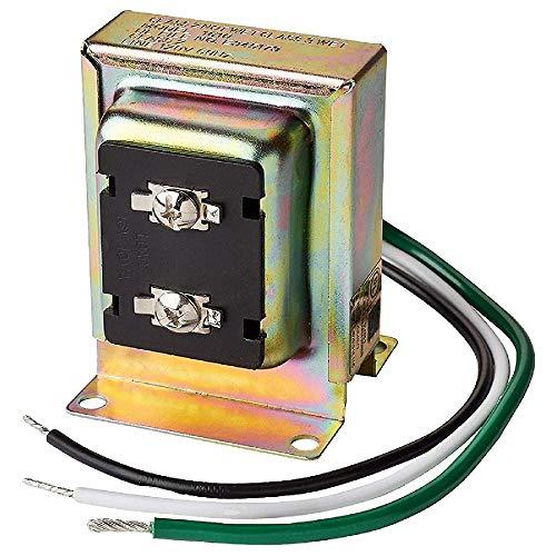 Newhouse Hardware 16TR Doorbell Transformer, Assorted