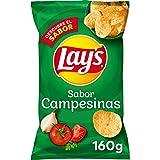 Lay's Campesinas, patatas fritas - 160 gr