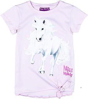 Miss Melody Niñas Camiseta, Rosa