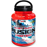 AMIX Whey Pure Fusion - 1 kg Chocolate