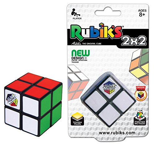 Winning Moves Games Rubik's 2...