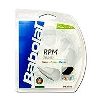 バボラ(BabolaT) RPMチーム 125/130 BA241108 ブラック 125
