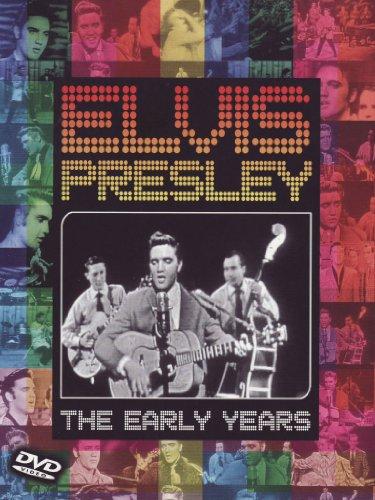 Elvis Presley-The Early Years