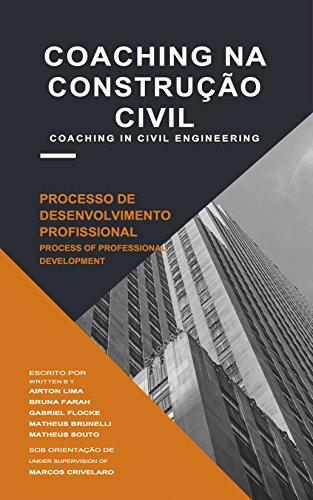 Coaching na Construção Civil: Coaching in Civil Enginnering