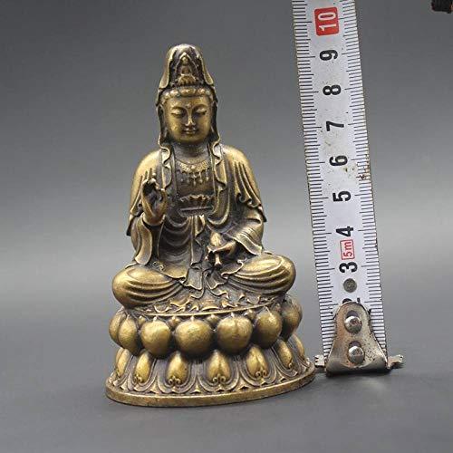 ZFLL Estatua de Buda Sudeste de AsiaPatrón...