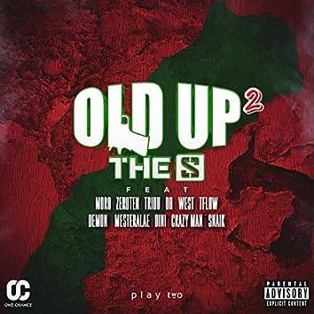 Old up 2 (feat. Moro, Zeroten, Triuu, Dh, West, Tflow, Demon, Mesteralae, Dini, Crazy Man, Snaik)